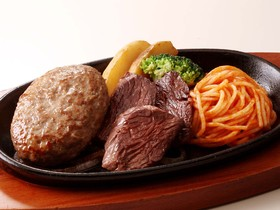 ステーキ宮 飯田インター店のおすすめ2 ■Lunch Menu■