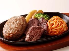 ステーキ宮 郡山菜根店のおすすめ2 ■Lunch Menu■